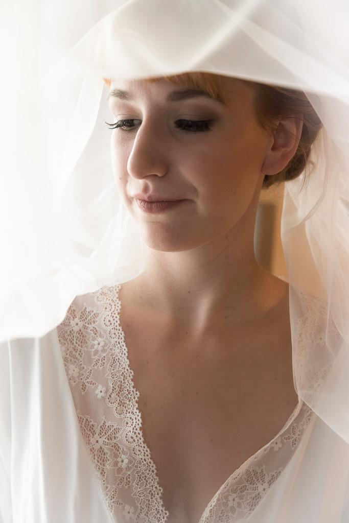 Braut Boudoir Fotos