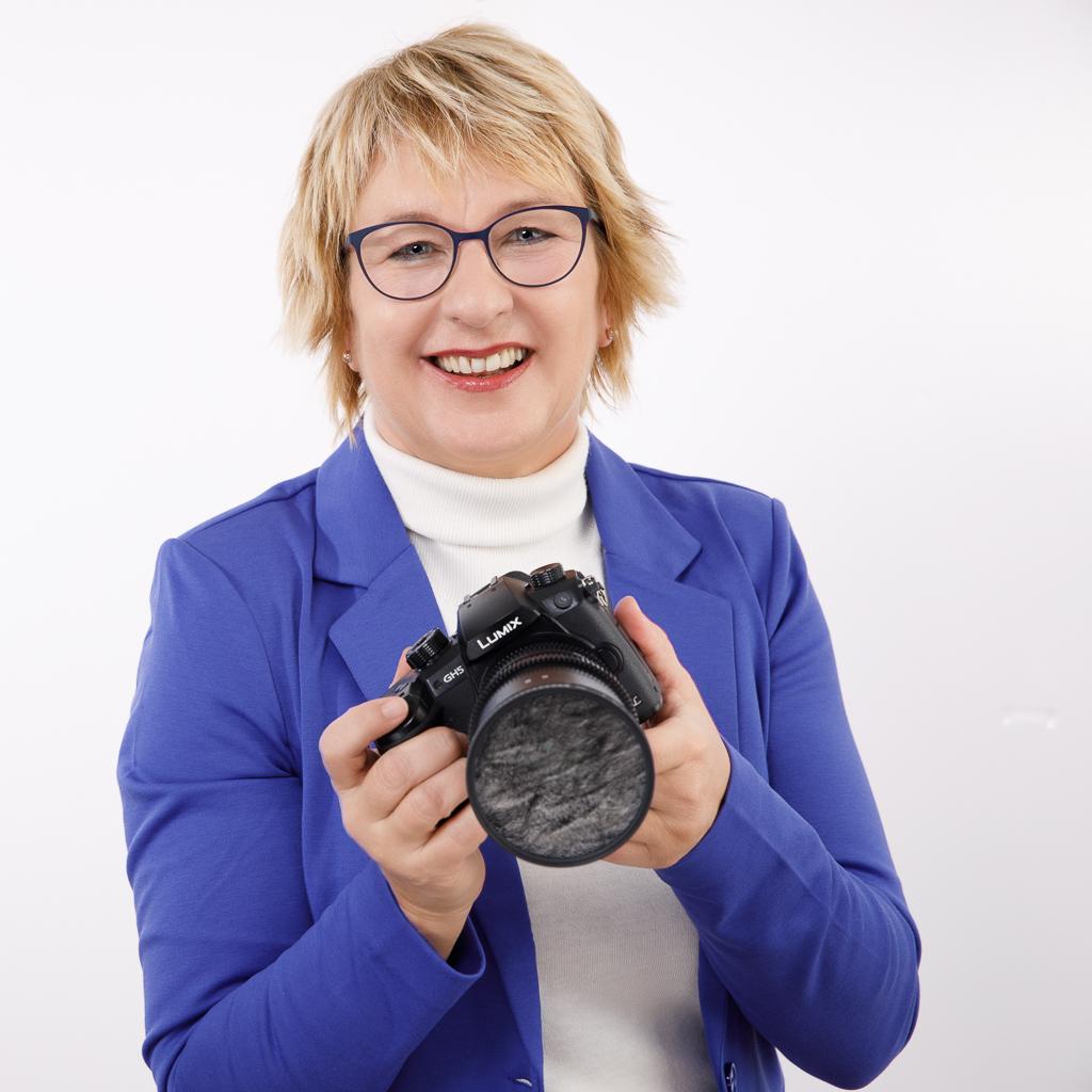 Fotografin für Boudoir Fotografie in Koblenz